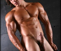 LegendMen – Macho Gostoso: Ezra Nixx