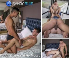 Vídeo Gay Download – Sexo Gay em Dose Dupla: Randy Dixon & Kyle Moore – Vasily Mevas, Sergey & Goran