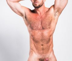 Icon Male – Macho Peludo Gostoso: Matt Stevens