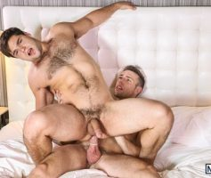 Men – Sexo Gay: Alex Mecum & Aspen
