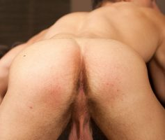 William Higgins – Cu Gostoso de Macho: Erik Drda