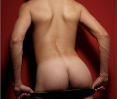The Male Form – Machos Gostosos: Lenya, Scott