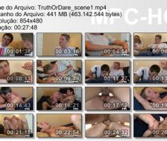 Vídeo Gay Download – Sexo Gay: Ethan Cawke & Julian Smiles