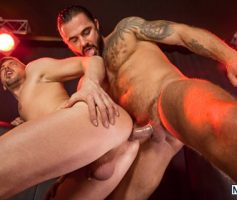 Men – Sexo Gay: Jessy Ares & Sam Barclay