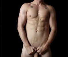 The Male Form – Machos Pauzudos Depilados: Alex, JJ