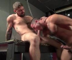 Vídeo Gay Online – Sexo Gay: Max Cameron & Jon Shield