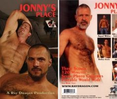 Vídeo Gay Download – Sexo Gay: Jonny's Place Completo Arpad Miklos