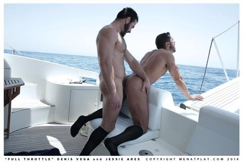 Jessy-Ares-and-Denis-Vega