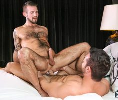 Men – Sexo Gay: Alex Mecum & Chris Harder