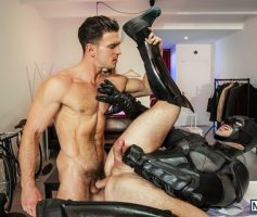 Men – Sexo Gay: Paddy O'Brian & Trenton Ducati