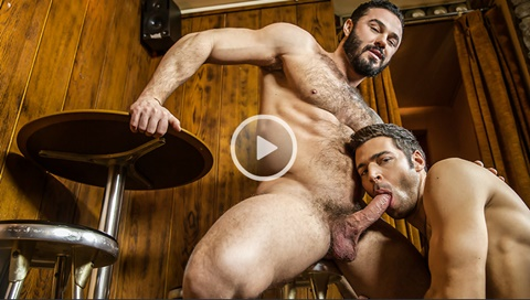 Dario Beck & Jessy Ares