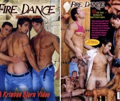 Vídeo Gay Download – Sexo Gay: Fire Dance DVD Completo