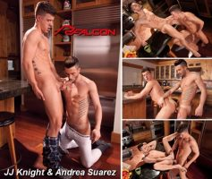 Vídeo Gay Download – Sexo Gay em Dose Dupla: Jacob Peterson & Jonah Fontana – JJ Knight & Andrea Suarez