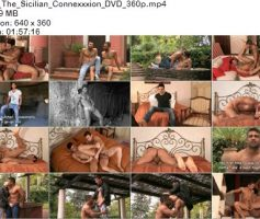 Vídeo Gay Download – Sexo Gay: The Sicilian Connexxxion DVD Completo