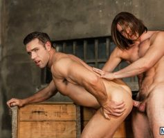 Men – Sexo Gay: Alex Mecum & Paddy O'Brian