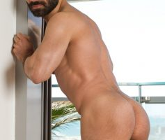 Raging Stallion – Macho Gostoso: Aybars