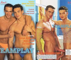 Vídeo Gay Download – Sexo Gay: TeamPlay DVD Completo