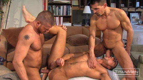 Jessie Colter, David Anthony & Hunter Marx