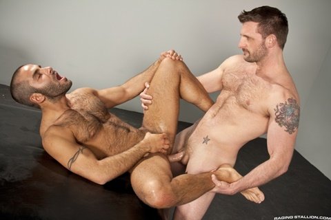 Morgan Black, Jason Michaels