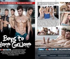 Vídeo Gay Download – Sexo Gay: Boys To Adore Galore DVD Completo