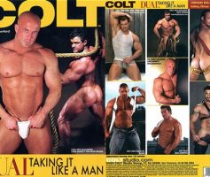 Vídeo Gay Download – Sexo Gay: Dual Taking It Like A Man DVD Completo
