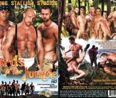 Vídeo Gay Download – Sexo Gay: Lords Of The Jungle DVD Completo