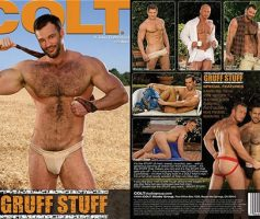 Vídeo Gay Download – Machos Fodendo: Gruff Stuff DVD Completo