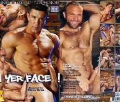 Vídeo Gay Download – Sexo Gay: In Yer Face! DVD Completo
