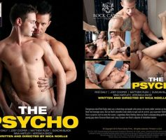 Vídeo Gay Download – Sexo Gay: The Psycho DVD Completo