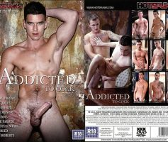 Vídeo Gay Download – Sexo Gay: Addicted To Cock DVD Completo