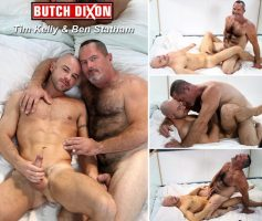 Vídeo Gay Download – Sexo Gay: Tim Kelly & Ben Statham