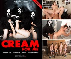 Vídeo Gay Download – Sexo Gay: Cream For Me DVD Completo