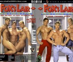 Vídeo Gay Download – Sexo Gay: Fox's Lair DVD Completo
