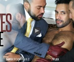 Vídeo Gay Download – Suruba Gay: Sergi Rodriguez, Flex & Alejandro Torres