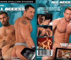 Vídeo Gay Download – Sexo Gay: All Access DVD Completo