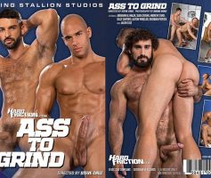 Vídeo Gay Download – Sexo Gay: Ass To Grind DVD Completo