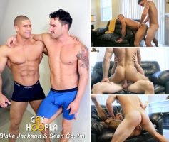 Vídeo Gay Download – Sexo Gay: Blake Jackson & Sean Costin