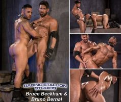 Vídeo Gay Download – Sexo Gay: Bruce Beckham & Bruno Bernal