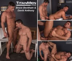 Vídeo Gay Download – Sexo Gay: Bruce Beckham & David Anthony