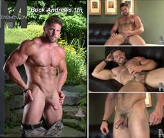 Vídeo Gay Download – Gato Gostoso: Punheta com Buck Andrews 1th