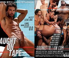 Vídeo Gay Download – Sexo Gay: Caught On Tape DVD Completo