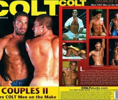 Vídeo Gay Download – Sexo Gay: Couples II More Colt Men on the Make DVD Completo