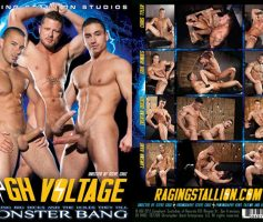 Vídeo Gay Download – Sexo Gay: High Voltage DVD Completo