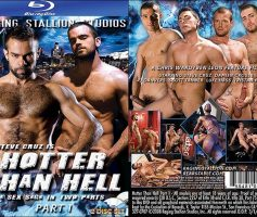 Vídeo Gay Download – Sexo Gay: Hotter Than Hell Part 1 DVD Completo