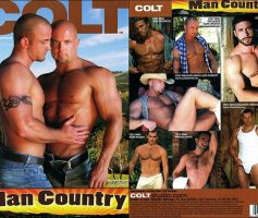 Vídeo Gay Download – Sexo Gay: Man Country DVD Completo