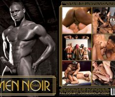Vídeo Gay Download – Sexo Gay: Men Noir Three DVD Completo