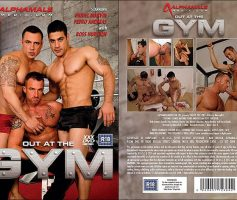 Vídeo Gay Download – Sexo Gay: Out At The Gym DVD Completo