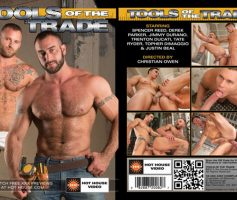 Vídeo Gay Download – Sexo Gay: Tools Of The Trade DVD Completo