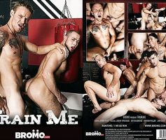 Vídeo Gay Download – Sexo Gay Bareback: Train Me DVD Completo