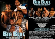 Vídeo Gay Download – Sexo Gay: Big Blue In The Boiler Room DVD Completo